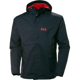 Helly Hansen Ervik Jas Heren, navy